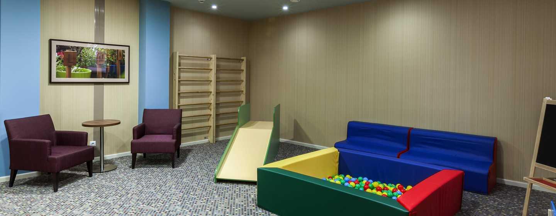 Hilton Garden Inn Moscow New Riga Hotel, Russische Föderation– Spielzimmer für Kinder