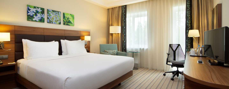 Hilton Garden Inn Moscow New Riga Hotel, Russische Föderation– Zweibettzimmer