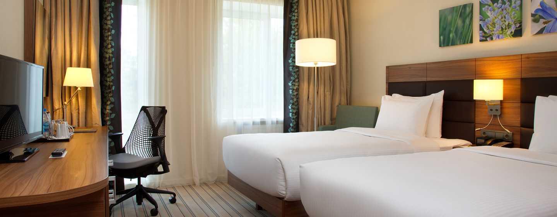 Hilton Garden Inn Moscow New Riga Hotel, Russische Föderation– Doppelzimmer