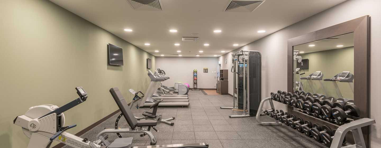 Hilton Garden Inn Munich City West Hotel, Deutschland– Fitnessbereich