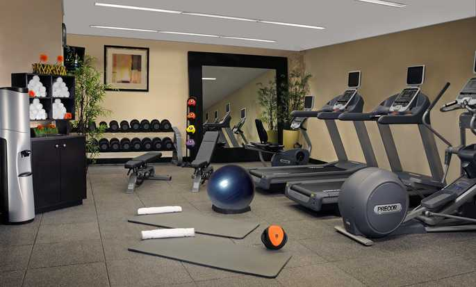 Hilton Garden Inn New York/West 35th Street, USA - Fitness