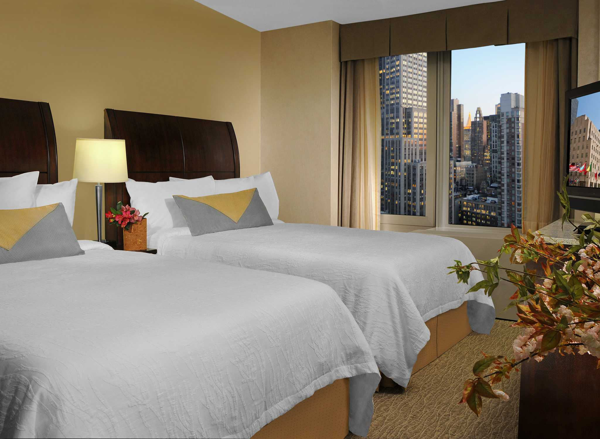 Hilton Garden Inn New York West 35th Midtown Manhattan Hotel