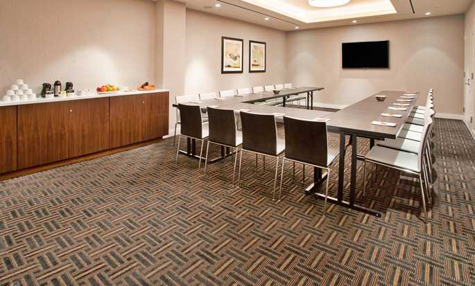 Hilton Garden Inn New York/Central Park South-Midtown West, USA - Meetingraum
