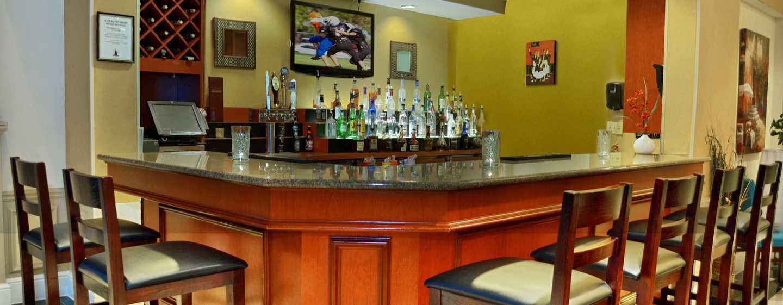 Hilton Garden Inn Philadelphia Center City Hotel, Pennsylvania, USA– Bar