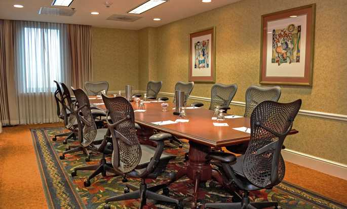 Hilton Garden Inn Philadelphia Center City Hotel, Pennsylvania, USA – Boardroom des Hilton Garden Inn