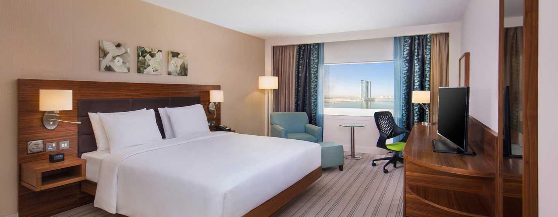 Hilton Garden Inn Ras Al Khaimah Hotel, VAE– barrierefreies Zimmer