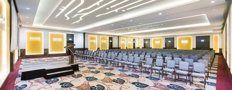 Hilton Garden Inn Ras Al Khaimah, VAE– Tagungs- und Konferenzräume