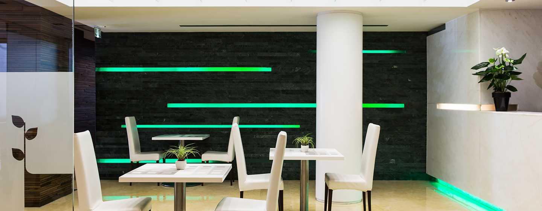 Hotel Hilton Garden Inn Rome Claridge, Italien– Bar