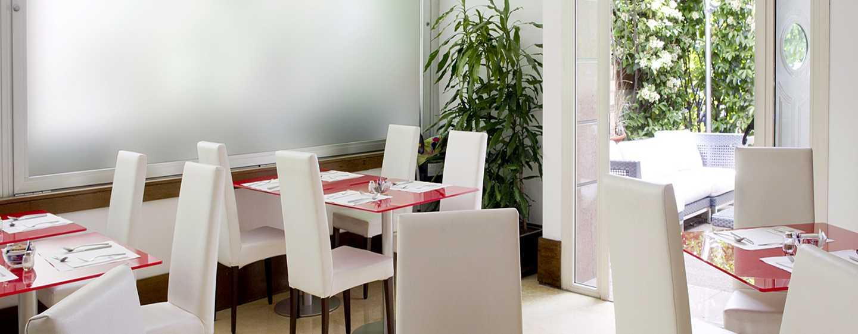 Hotel Hilton Garden Inn Rome Claridge, Italien– Restaurant