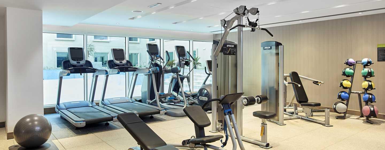 Hilton Garden Inn Wiener Neustadt, Österreich – Fitnesscenter