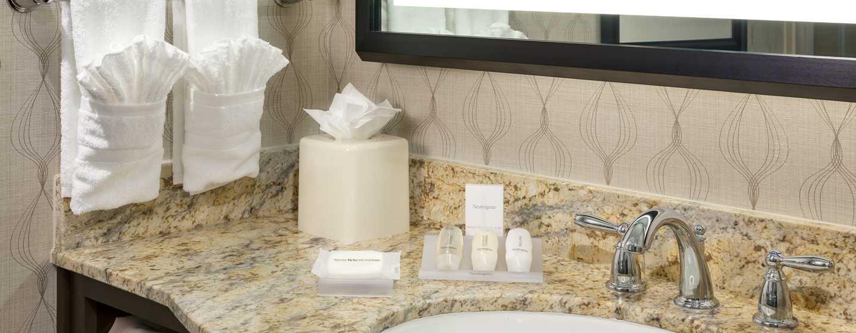 Hilton Garden Inn Washington DC/Georgetown hotel - Badezimmer Pflegeartikel