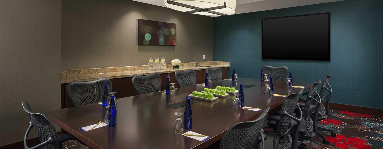 Hilton Garden Inn Washington DC/Georgetown hotel - Boardroom Tagungen