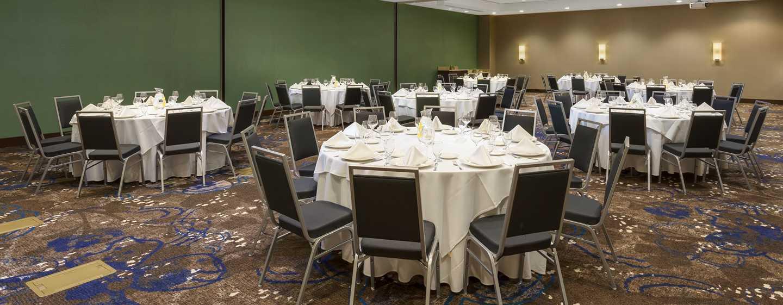 Hilton Garden Inn Washington DC/Georgetown hotel - Ballsaalfläche