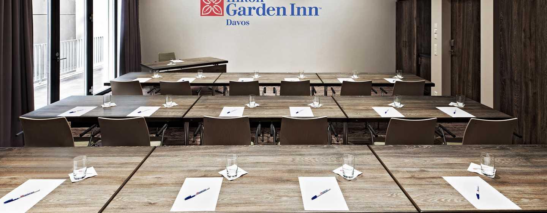 Hilton Garden Inn Davos Hotel, Davos, Schweiz– Parsenn/Madrisa