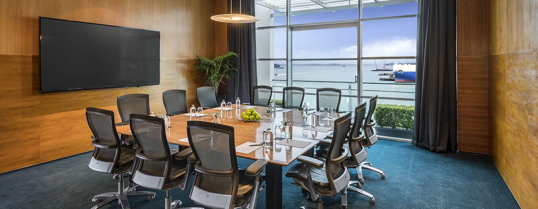 Hilton Auckland Hotel, Neuseeland – Executive Boardroom