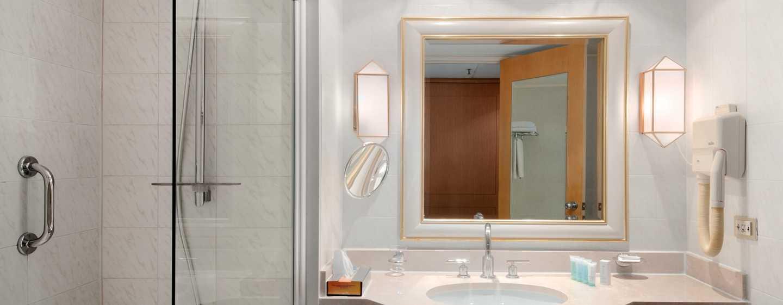 Hilton Algiers, Algerien – Badezimmer