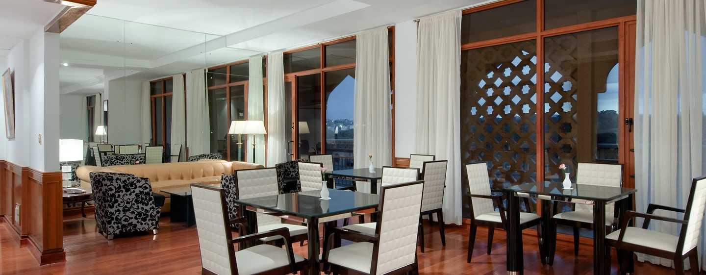 Hilton Algiers, Algerien – Executive Lounge