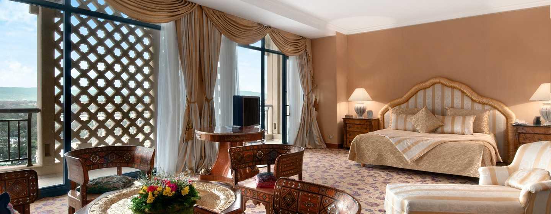 Hilton Algiers, Algerien – Präsidenten Suite
