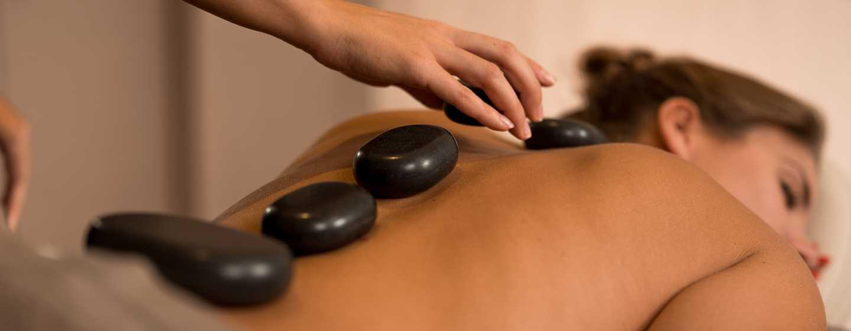 Hilton Amsterdam Airport Schiphol Hotel, Niederlande– Massage