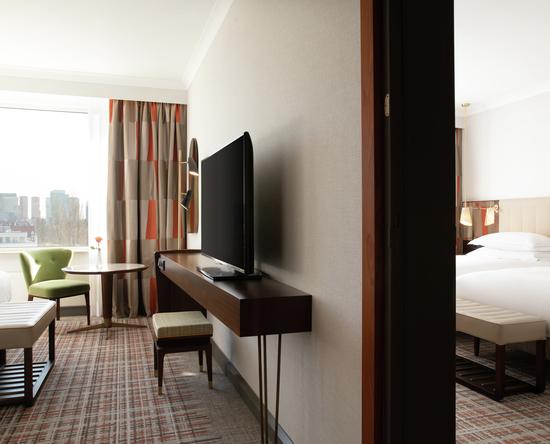 Hilton Amsterdam Hotel – Hotels in Amsterdam – Amsterdam ...
