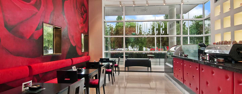 Hilton Amsterdam Hotel, Niederlande– Issimo