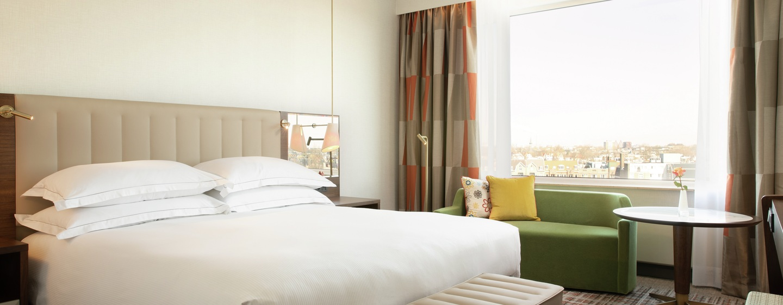 Hilton Amsterdam Hotel, Niederlande