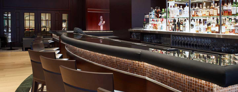 Hilton Antwerp Old Town Hotel, Belgien– Brasserie Flo Bar