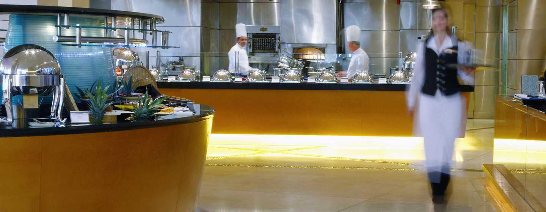 Hilton Athens – Restaurant Byzantino