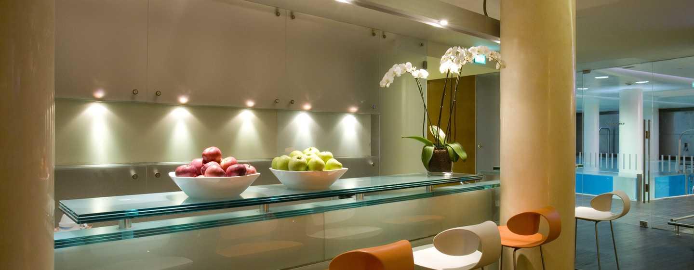 Hilton Athens – Hiltonia Spa Lounge