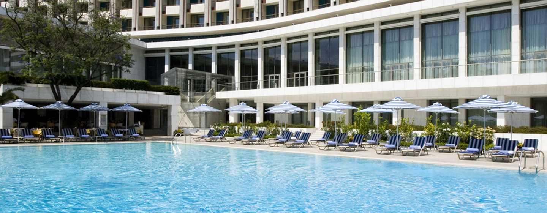 Hilton Athens Hotel Hotels Und Spas In Athen Sehenswertes In Athen