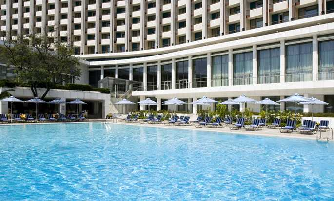 Griechenland Hilton Hotels In Griechenland
