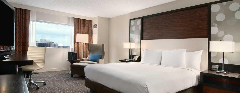 flughafenhotels in atlanta – hilton atlanta airport hotel, georgia, Hause deko