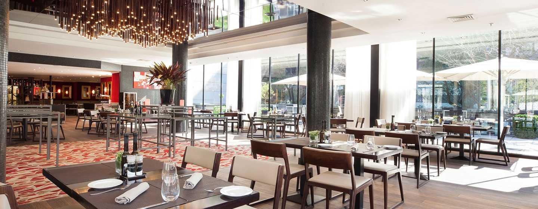 "Hilton Barcelona Hotel, Spanien– Restaurant ""Mosaic"""