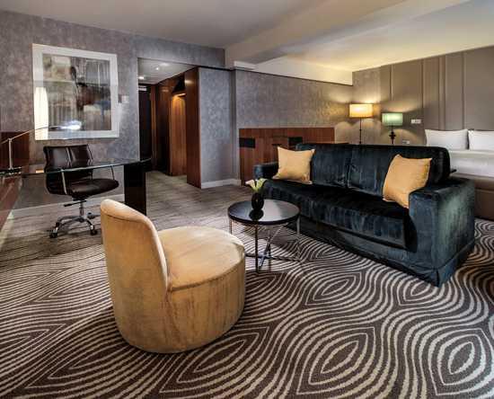 Hilton Berlin Hotel – Hotel in Berlin, Deutschland – Berlin Mitte Hotel