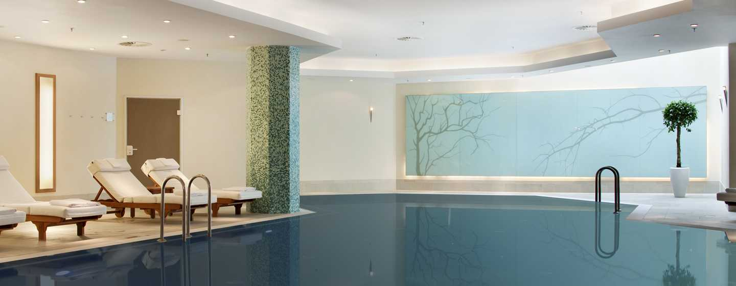 Hilton Berlin Hotel, Deutschland – Hilton Fitness Club – Swimmingpool