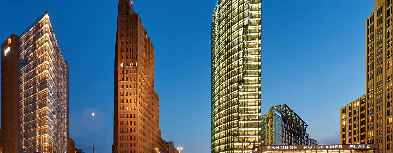 Hilton Berlin Hotel, Deutschland – Potsdamer Platz