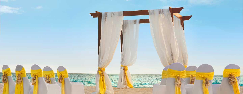 Hilton Barbados Resort, Barbados – Strandhochzeit auf Barbados