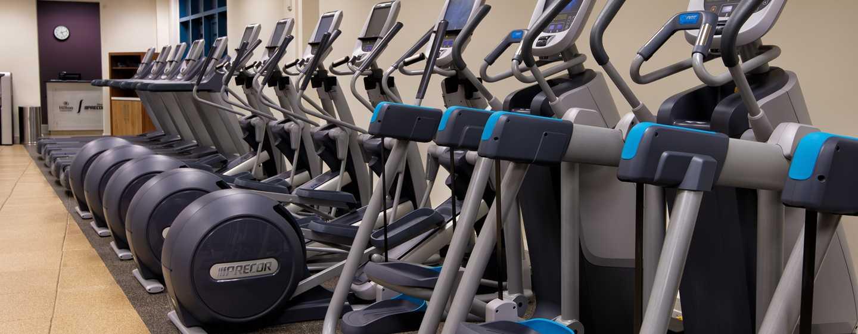 Hilton Barbados Resort, Barbados – Fitness Center