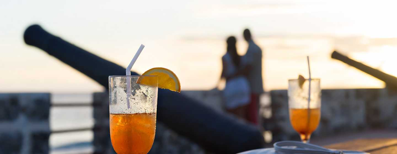 Hilton Barbados Resort, Barbados – Romantischer Kurzurlaub auf Barbados
