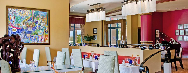"Hilton Barbados Resort, Barbados – Restaurant ""TheGrille"""