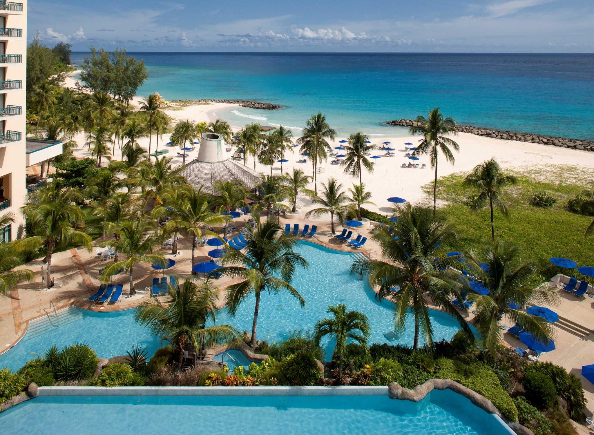 Hilton Hotel Mauritius
