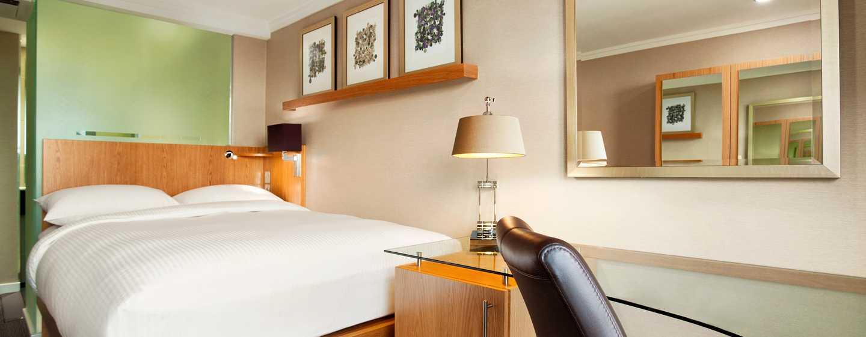 Hilton Birmingham Metropole, Großbritannien - Deluxe Einzelzimmer