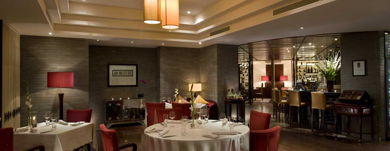 Hilton beijing china restaurant one east
