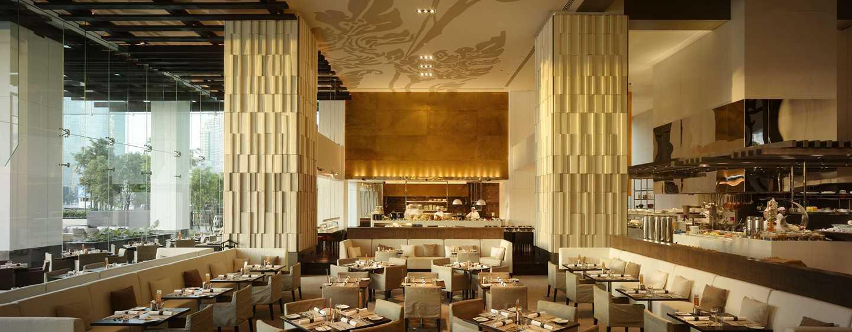 Millennium Hilton Bangkok, Thailand - Flow Restaurant
