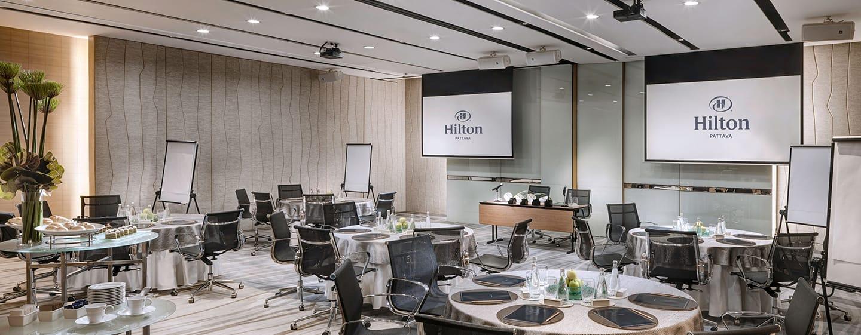 Hilton Pattaya Hotel, Thailand – Seaboard 6, Meeting