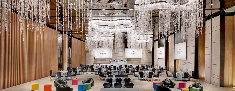 Hilton Pattaya Hotel, Thailand – Ballsaal Seaboard