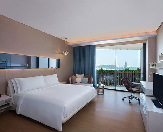 Pattaya Chonburi Hotels Hilton Pattaya Pattaya Chonburi