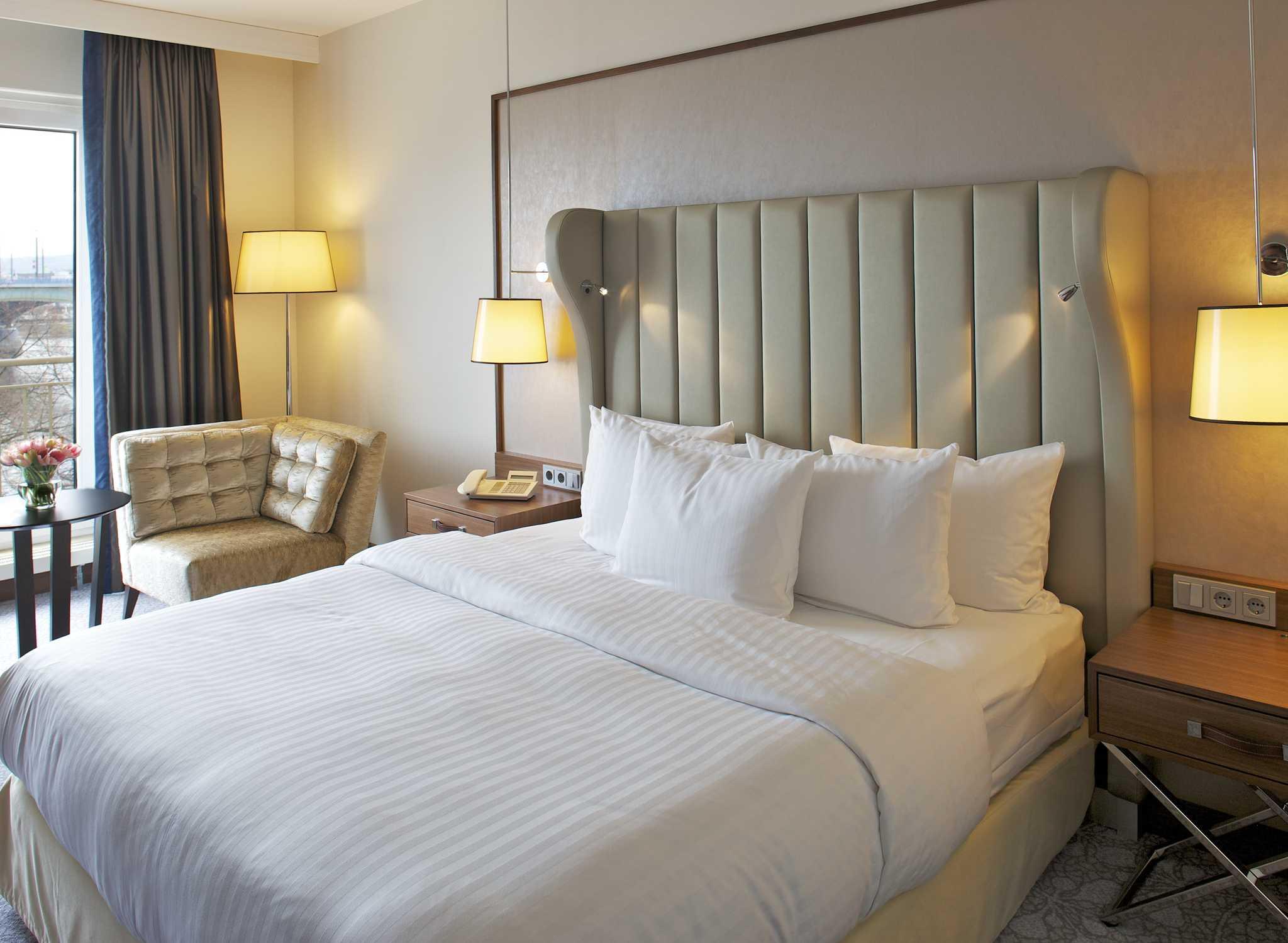 Hilton Hotel Bonn