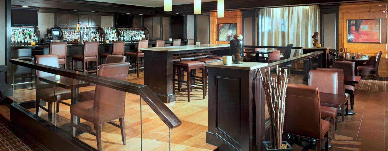 Hilton Boston Back Bay Hotel, USA– Forty Dalton