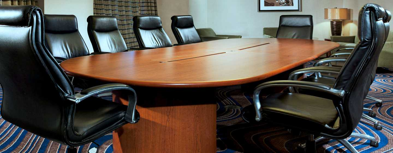 Hilton Boston Back Bay Hotel, USA– Boardroom
